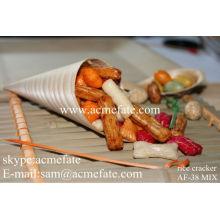 Getreide Snack-Reis Cracker Lieferanten