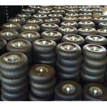 Резиновые колеса (4.10/3.50-4)