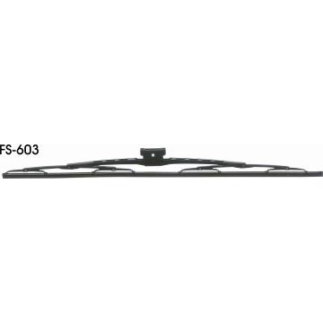 Qualidade da lâmina de limpador de caminhão