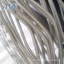 Alambre de acero de alta tensión de 3 mm para la industria