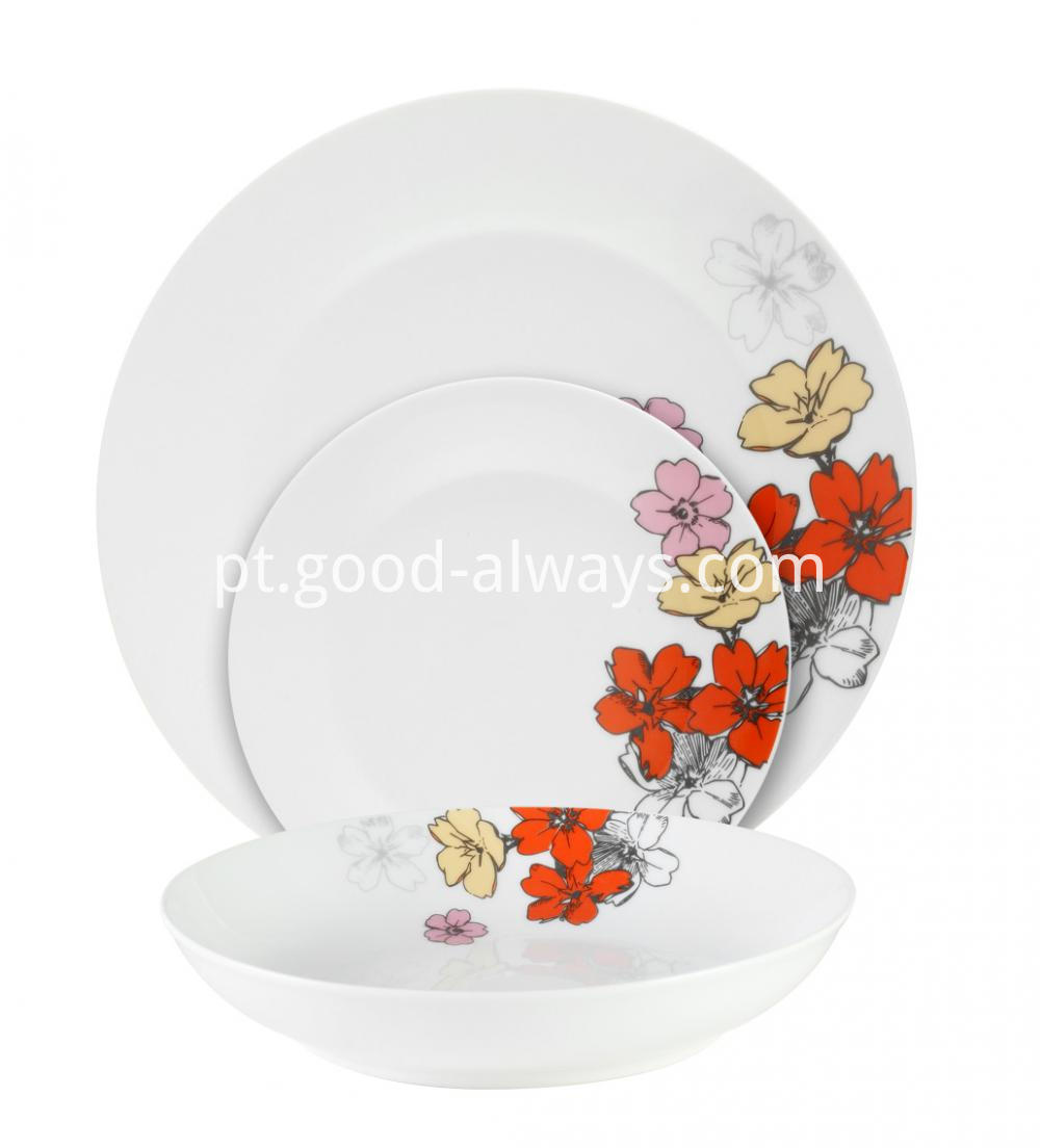 Tableware Dinner Set