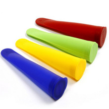 Promotion Kitchenware Silicone Popsicle Molds