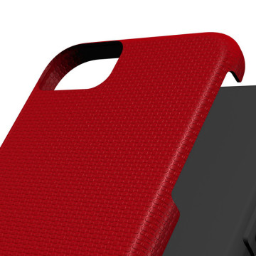 Capa impermeável multi cores para iphone8 plus