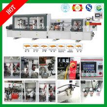Hs-Mf507 Máquina automática de banda de borde de madera para muebles