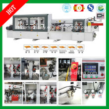 Hs-Mf507 Wood Automatic Edge Banding Machine for Furniture