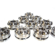 Customized Titanium Machined Parts
