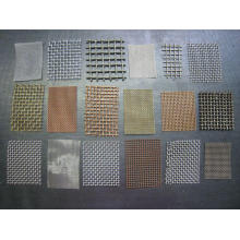 Steel Wire Mesh for Decoration Window Screen Mesh Factory