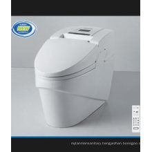 Digital toilet (TZ340)