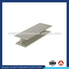 Profil de l'aluminium à chaud