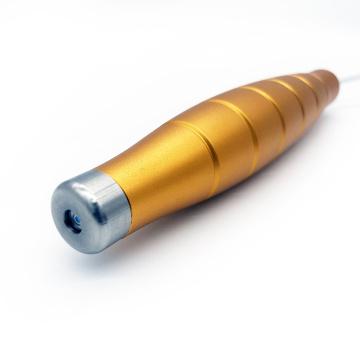 Dispositivo de fisioterapia a laser de baixo nível para lesões esportivas