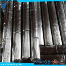 GB9787 304L frio desenhar 2B fios de mola de aço inoxidável