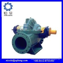 Pompe à eau diesel portable haute qualité HENGQUAN