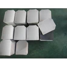 NIJ Уровень III UHMWPE баллистическая плита для обороны