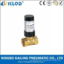 Q22HD-15 demi-pouce piston type valves pneumatique