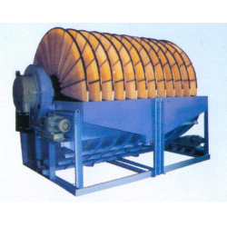 the environmental protection industry of disc filter