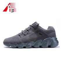 Suede Outdoor Sport Shoes Sneaker