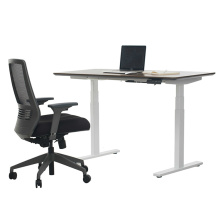 Höhenverstellbarer Stehpult für Büromöbel