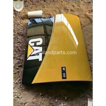 Sheet Metal Covers Untuk CAT 320D Excavator