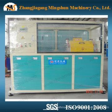Small Pipe Cutting Machine / HDPE PE Pipe Cutting Machine