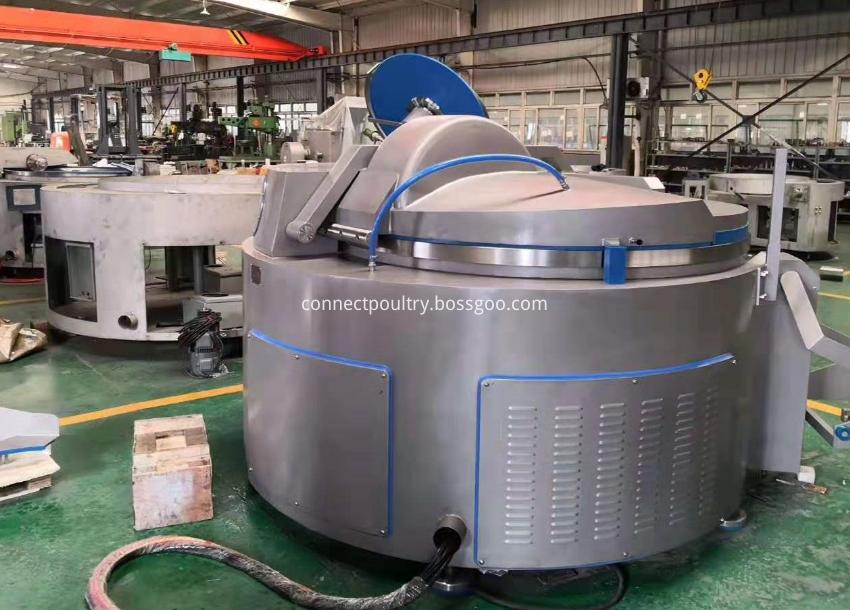 bowl cutter in manufacture2