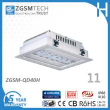 40W LED versenkte Instrumententafel-Leuchte LED-Lichter für Haus