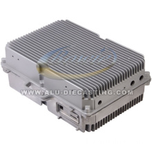 Communication Boxes Aluminium Die Casting