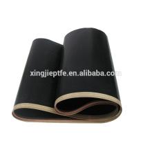 Hashima oshima PTFE bandeau de fusion sans soudure ceinture composite