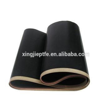 Hashima oshima PTFE nahtlose Fixiermaschine Gürtel Composite Gürtel