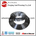Weld Neck Flange / Casting Flanged Pipe Fitting Manufacturers