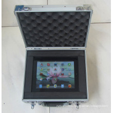 for iPad Aluminum Case (BT-1578) Aluminium Box