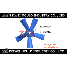 Car Engine Fan Blade Plastic Mold