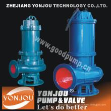 Pompe de puisard submersible Qw