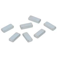 Маленький сильный блок неодимовый магнит