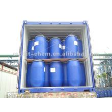Detergente uso lauril éter sulfato de sodio SLES 70%