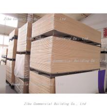 Feuille de mousse de PVC de décoration