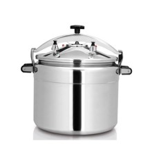 High Quality Aluminum Pressure Cooker