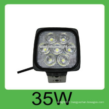 2016 nouveau design 35W Led Work Car Light