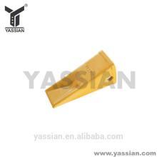 Los dientes estándar 1U3302 del cubo del compartimiento del excavador de la alta calidad de YASSIAN del surtidor chino venden