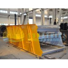 Tela de vibração de poupança de energia da máquina da mina