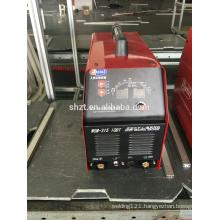 Shanghai HUTAI Inverter AC DC TIG 315 Pulse TIG/MMA welding machine