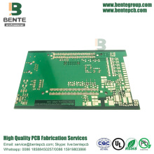 4 Camadas Multilayer PCB 1.6mm