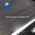 Tela de vibração de malha de Qualidade Superior Personalizado Tela de 25mm de malha de malha de design personalizado