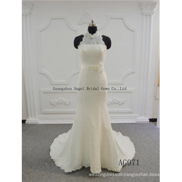 Strapless Bridal Ball Gowns Flora Tulle Wedding Dress Gown