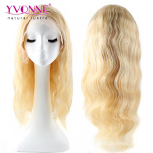 180% Density Brazilian Body Wave Full Lace Wig