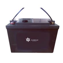 La batería Lifepo4 reemplaza la batería sellada de plomo-ácido