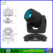 China Guangzhou pro dj equipment sale 90w led moving head spot