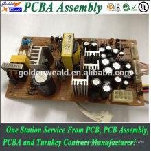 un arrêt pcb assembly pcb service pcba pour automobile