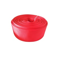 Red fire hose good quality