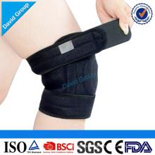 Meilleure vente de soutien de sport soutien-gorge élastique réglable de genou