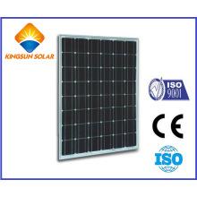 Eficiência 200W Mono PV Painel Solar